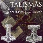 Talismãs e objetos de proteção
