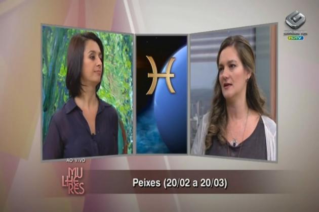 Horóscopo - Mulheres Tv Gazeta