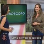 Previsão para a semana com Patrícia Ungarelli - Gazeta Mulheres 21/10/2013