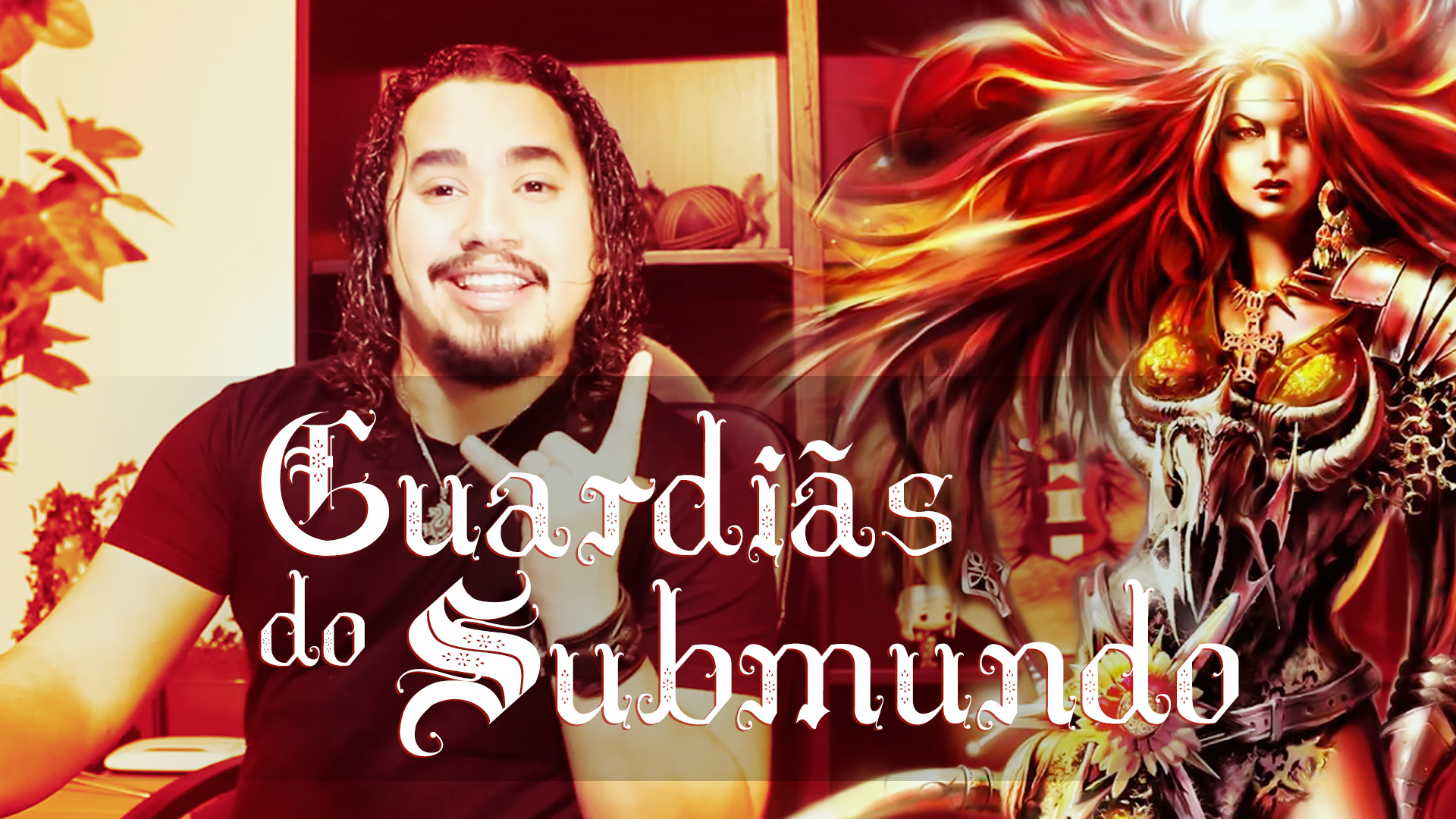 Guardiãs do Submundo